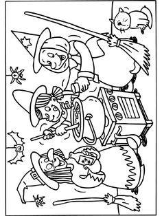 m1 2126 witch s brew thema sprookjes allerlei