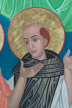 Aelred of Rievaulx: (c.1110–1167) English Cistercian monk and abbot of the monastery of Rievaulx, who regarded deep human friendship as an essential element of spiritual life and closeness to God. (January 12) http://www.saintgregorys.org/saints-by-name.html