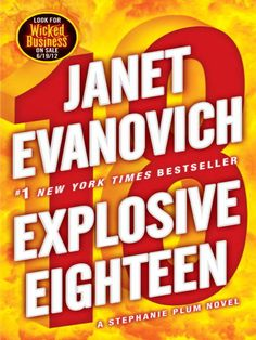 62 best free ebook audiobook downloads images on pinterest book explosive eighteen evanovich janet ebook 2011 stephanie plum finds fandeluxe Images