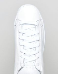 adidas Originals - Court Vantage S76210 - Baskets - Blanc at asos.com c720a3c1b