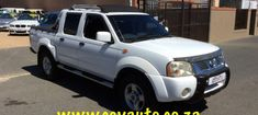 2008 Nissan Hardbody 3.0TD SEL 4×4 D/Cab | CEY AUTO Pre-Owned Sales + Park & Sell 0212044584 Nissan Hardbody, 4x4, Park, Vehicles, Parks, Vehicle, Tools