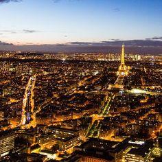 paris by jeffonline