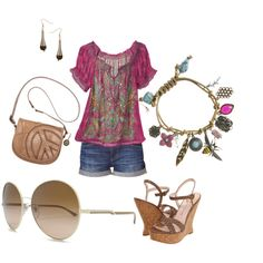 Untitled #34, created by tammy-lyons on Polyvore