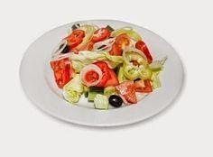Тайны хорошей кухни.Рецепты: #Болгарский #перец с маслинами  #кулинария #маслины #огурцы #рецепты #салаты #яйца