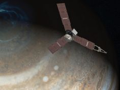 NASA's Juno spacecraft will place planetary exploration in the hands of the public 12/9/15