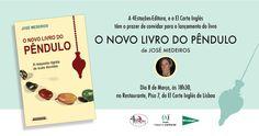 Sinfonia dos Livros: Novidade Castor de Papel   O Novo Livro do Pêndulo...