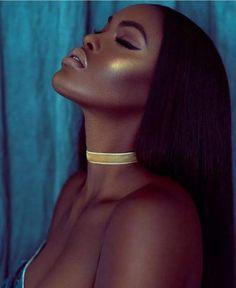 Melanin X Black Girl Magic