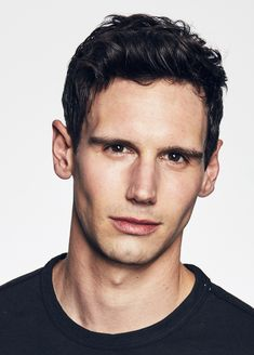 Gotham hunk cory michael smith bared all on broadway