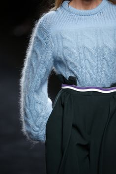 — forlikeminded: Fendi | Milan Fashion Week |...