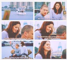 Sarah + Michael (gif set) awwww they are so cute!