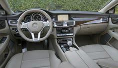 Mercedes-Benz CLS 63 AMG Shooting Brake|メルセ デス・ベンツ CLS 63 AMG シューティングブレーク