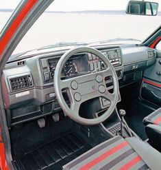 The Volkswagen Golf is now 46 years old, meaning product planners, engineers, and marketing departments hav. Volkswagen Golf, Bus Vw, Vw Mk1, Golf Mk2, Porsche 356, Jetta A2, Pirelli, Audi Allroad, Lancia Delta