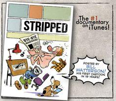 STRIPPED – The Comics Documentary  http://infohawk.uiowa.edu/F/?func=find-b&find_code=SYS&local_base=UIOWA&request=007674814