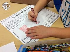 The Brown-Bag Teacher: Candy Cane Experiment Experiment, Mo Willems, Teaching Science, Teaching Ideas, Math Workshop, Guided Math, All Is Well, Teaching Materials, Brown Bags