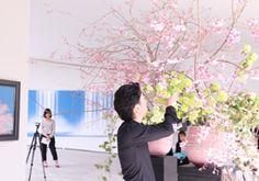 丹羽英之Exhibition