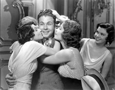 Noir and Chick Flicks: 42nd Street Musical, Old Hollywood Glamour, Classic Hollywood, Busby Berkeley, The Neverending Story, Chick Flicks, Scenic Design, Well Dressed Men, Old Movies