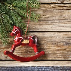Make fun rustic Christmas decorations for the winter season that adds some country charm. | Capper's Farmer