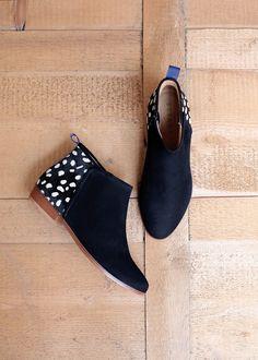 Sézane - Midnight boots