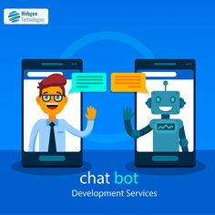 Custom chatbot development Services by Webgen technologies offers fast and secure chatbot for favorite communication channels of your customers to help you auto-response to their queries. Contact us today! #ConversationalAI #Chatbots #ArtificialIntelligence #BotPlatform #MachineLearning #BotDevelopment #BotBuildings #AI #ML #BusinessIntelligence #Bot #GrowthHacking #chatbotdevelopmentcompany #VirtualAssistants #chatbotdevelopment #ChatbotMarketingServices #ChatbotServices Business Intelligence, Machine Learning, Software Development, Blockchain, Communication, Apps, Technology, Tech, Tecnologia