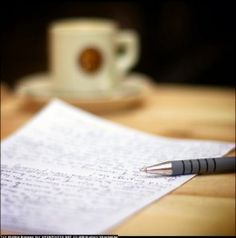 Brilliant.  Every writing needs an outline, but this is a great article to keep you on track.  Sample Chapter Summaries