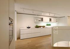 Modern Kitchen System