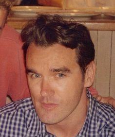 Morrissey aka daddy