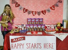 Win an Alpo Party for You and Your Dogs! #HappyStartsHere Enter at http://www.todogwithlove.com/2014/02/win-alpo-party-for-you-and-your-dogs.html #Giveaway Ends 3/14/14