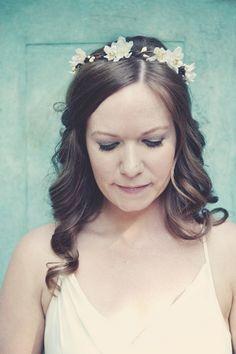 Bridal Wedding Hairstyles for Outdoor WeddingsConfetti Daydreams – Wedding Blog