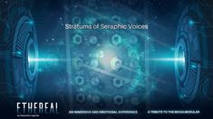 ETHEREAL Stratums of Seraphic Voices - Berlin School Music