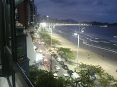Praia Central de Balneário Camboriú in Balneário Camboriú, SC