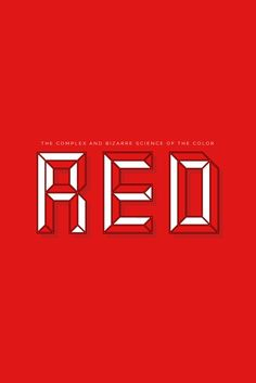 Why the color red revs your desire (but lowers your IQ) – Learn Guy Kawasaki, Graph Design, Color Meanings, Color Psychology, Red Design, School Design, Logo Branding, Logos, Logo