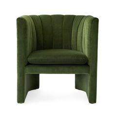 SC23 Loafer Lounge Chair by &Tradition   Lekker Home Velvet Armchair, Chesterfield Chair, Space Copenhagen, Danish Design, Hotel Lobby, Blue Velvet, Chair Fabric, Wooden Frames, Living Spaces