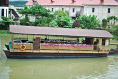 Loboc River Cruise - Bohol, Philippines
