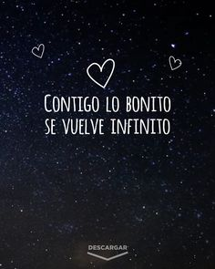 Pin on Amor Amor Quotes, Love Quotes, Inspirational Quotes, Love Phrases, Love Words, Frases Love, Happy Birthday Video, Magic Quotes, Tumblr Love