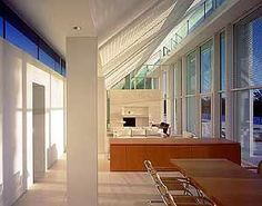 Meier - Triangle Modernist Houses - America's Largest Archive of Residential Modernist Design