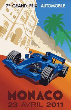 Lufthansa Airline Packaging-Monaco Grand Prix on Behance
