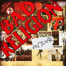 Bad Religion - On Tour 2015 // 11.08.2015 - 30.08.2015  // 11.08.2015 20:00 HAMBURG/Grosse Freiheit 36 // 25.08.2015 20:00 DORNBIRN/Dornbirn Conrad Sohm // 28.08.2015 20:30 LUXEMBOURG-CITY/DEN ATELIER // 29.08.2015 20:00 BREMEN/Pier 2 // 30.08.2015 20:00 FRANKFURT/Batschkapp