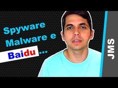 Como Remover Spywares Malwares e o Baidu - YouTube