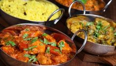 Washington DC – Indian cooking lessons