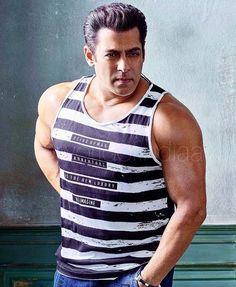 New  Salman Khan