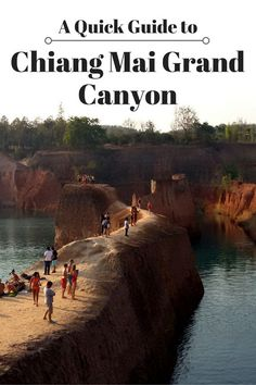 Chiang Mai Grand Canyon is a place not to miss when visiting Chiang Mai, Thailand. Find out all you have to know here, including information on how to best get to Chiang Mai Grand Canyon.