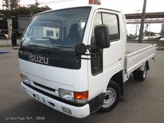 1995/Jul Used ISUZU ELF KC-ASN2F23 Ref No:10598 - Japanese Used Cars for Sale | CardealPage