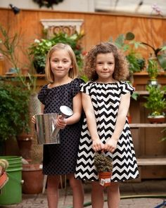 Cute dresses from TheMeasure on Etsy