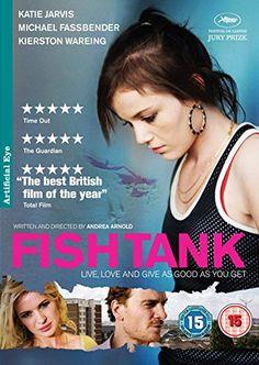 From 0 50 Fish Tank Dvd 2009 In 2020 Fish Tank Tank Buy Fish Tank