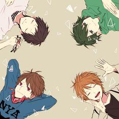 pixiv(ピクシブ)は、作品の投稿・閲覧が楽しめる「イラストコミュニケーションサービス」です。幅広いジャンルの作品が投稿され、ユーザー発の企画やメーカー公認のコンテストが開催されています。 People Illustration, Illustration Art, Illustrations, Anime Girl Drawings, Drawing People, Anime Guys, Anime Art, Best Friends, Kawaii