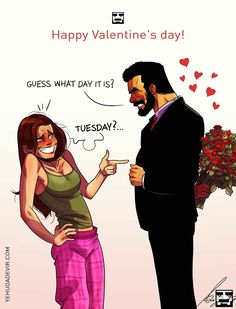 http://www.boredpanda.com/relationship-illustrations-yehuda-devir/?page_numb=2 ...all the time...