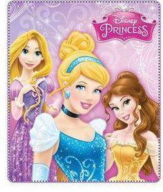 Plaid Princesses