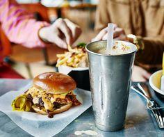 Hamburger, Beef, Ethnic Recipes, Food, Meat, Essen, Burgers, Meals, Yemek