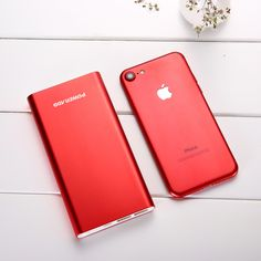 """electronic fashion style: the RED power bank is available in Canada now. please visit """"power direct"""" on Amazon.ca or https://www.amazon.ca/dp/B071HT1JZD/ref=twister_B01M3SRVLZ?_encoding=UTF8&psc=1"""