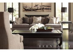 Drew, Living Rooms | Havertys Furniture